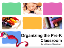 Organizing_the_PK_Classroom_PPT_Cover